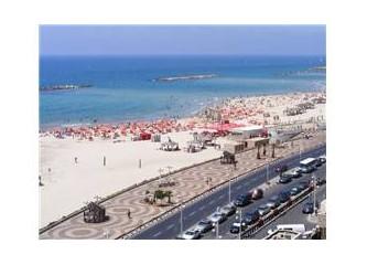 Tel Tel Tel Aviv
