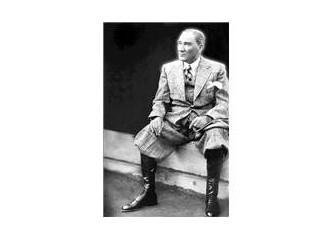 Neden Atatürk?