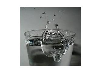 Sadece su