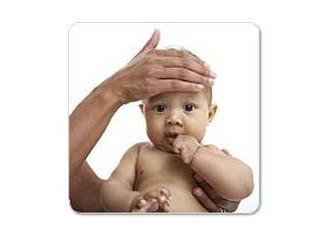 Ateşli bebeklerde ilaç kullanımı