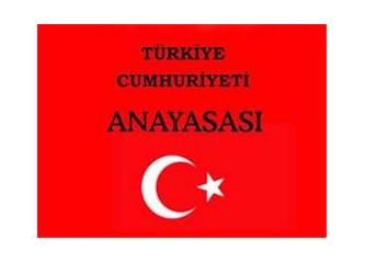 Anayasa, Atatürkçülük ve siyasiler