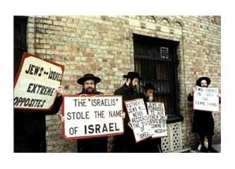 Yahudi Terörü yeni değil