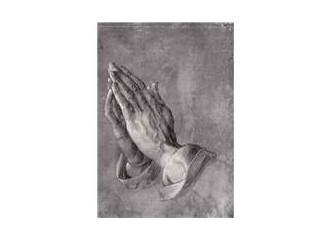Albrecht Durer Hands (Eller) - Praying Hands (Dua eden eller)
