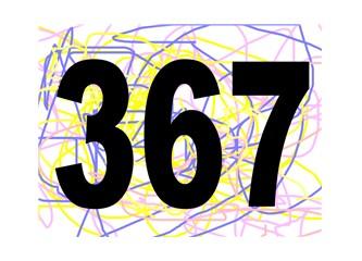 367 umudu ve 367 kabusu