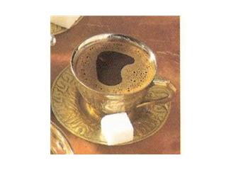 Kahve kadın, kadın kahve...