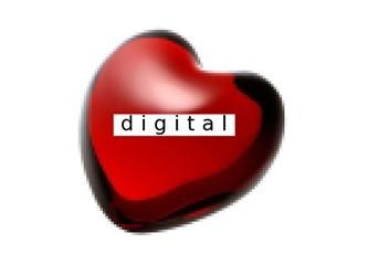Aşkınızın dijital ifadesi