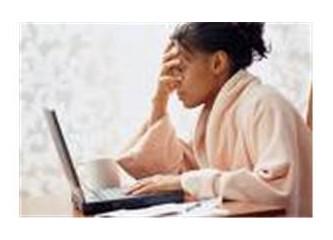 Blog hastalığı...