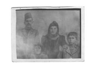 Ürgüplü bir Karamanlı'nın oğluna mektubu