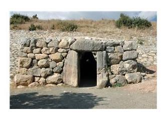 Hitit Tünelleri