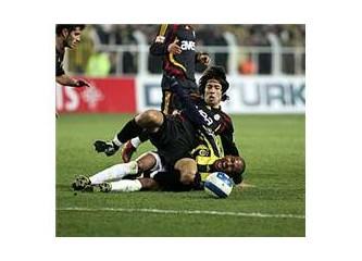 Futbol bu her sonuca katlanmalıyız.