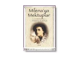 Milena'ya Mektuplar /  Franz Kafka