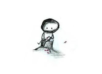 Bazen yalnız kalır insan