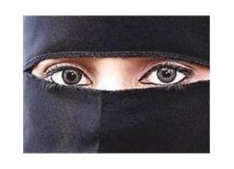 Suratı olmayan kadınla evli olmak
