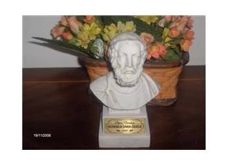 """Homeros Vadisi'nden """"Homeros Şiir Ödülleri""""ne..."""