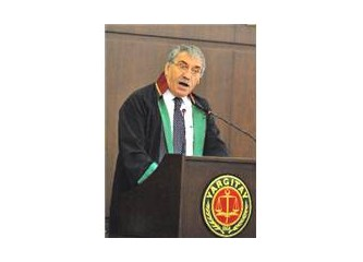 TBB Başkanı Özok: Beğenmediğim AKP iktidarını askeri iktidara tercih ederim