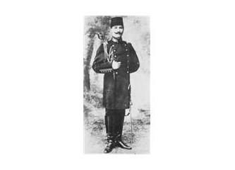 Bugün Atatürk'ün Kara Harp Okulunun girişinin yıldönümü.