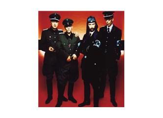 Laibach' ın İstiklal Marşı!