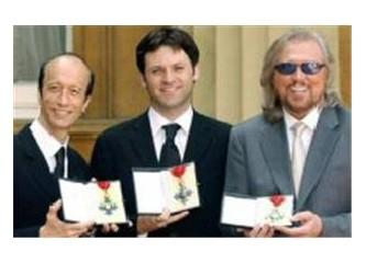 Benim seçtiklerim (2) - The Bee Gees