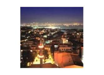 İstanbul'da tarihi 65 mekan