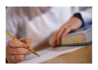 İlköğretimde Proje ve Performans Ödevleri,