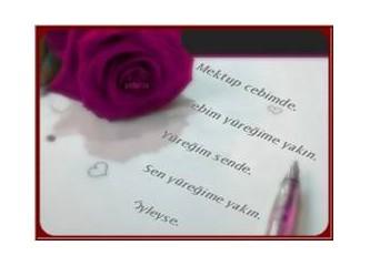 Bitmeyen mektup