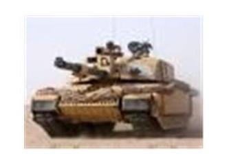 Tank kaçıncı metreden çıkacak!..