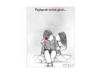 Sevdim seni