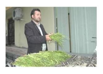 """Erzurum'a has """"çaşır"""""""