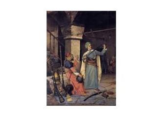 Osman Hamdi Bey ve silah taciri eseri
