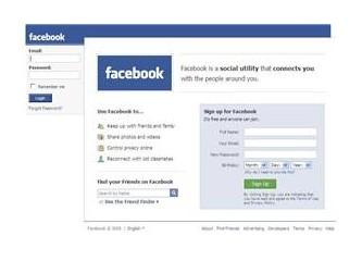 Beni artık facebookta arama arkadaşım.