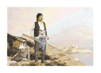 Çökertme Türküsü'nün hikayesi