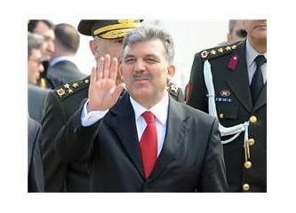 Gül'ün Ermenistan'a gitmesine Baykal neden karşı çıktı?