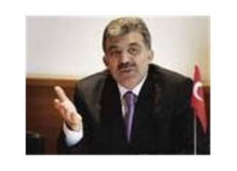 Gül Ermenistan'a gitmezse hangi sorun çözülecek?