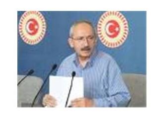 Kemal Kılıçdaroğlu'nun torun mevzusu