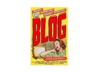 Blogkolik misiniz?