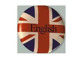İngilizce şart mıdır?