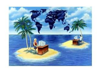 Issız bir adaya düşersek yanımıza ne alalım?