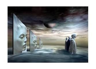Yeni dünya düzeninde mühürlü inançlar ve insan olmak gailesi