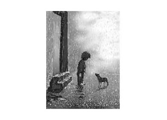 Yağmurun kızı