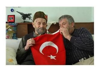 Gazi Yakup Satar'ın Anısına!