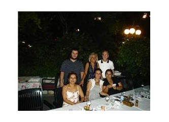 Mini MB-Blog toplantısı - Bakırköy-İstanbul
