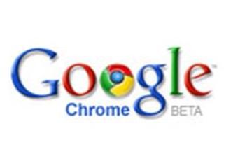 Google Chrome çıktı