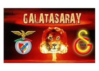Benfica öncesi kritik karar