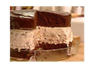 Dondrumalı pasta
