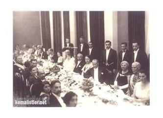 Kabe'nin yıkılmasını Atatürk önledi