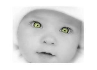 Yeni doğan bebek için şiir (Dualar Sana Bebek)