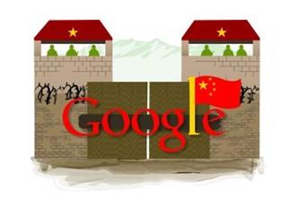 Google nereye?