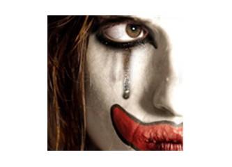 Palyaço'nun gözyaşları