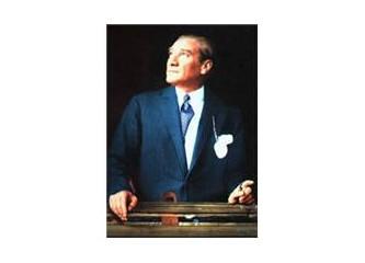 Atatürk'ün ilkeleri