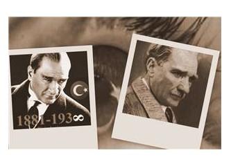 Mucize'nin adı: Atatürk!